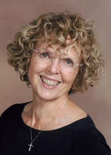 Ann Marie Stahel